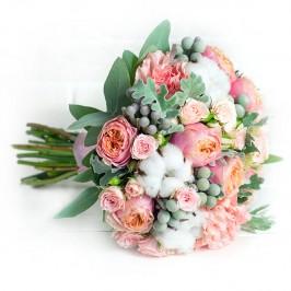 Свадебный букет Курганинск..