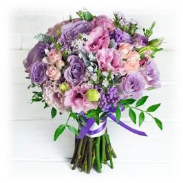 Купить свадебный букет в Курганинске ..