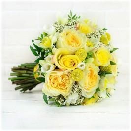 Купить букет невесты в Курганинске ..