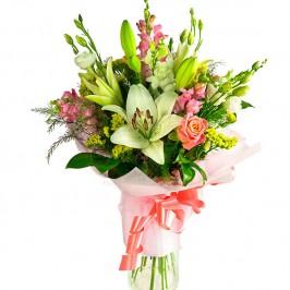Курганинск доставка цветов ..
