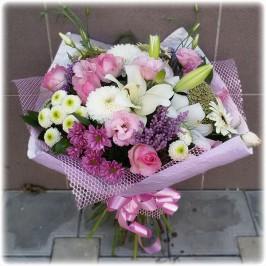 Курганинск доставка цветов..