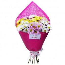 Доставка цветов в Курганинске..