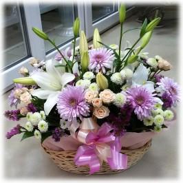 цветы Курганинск ..