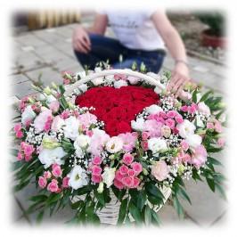 Купить цветы в Курганинске с доставкой ..