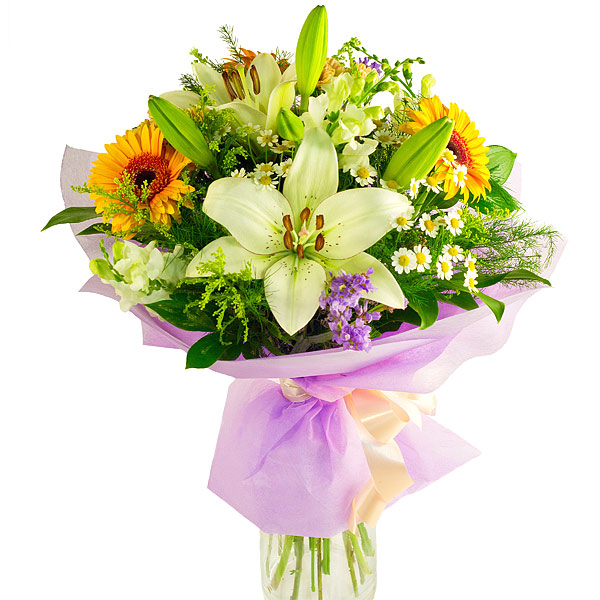Цветы в курганинске с доставкой доставка цветов в тюмени ананас